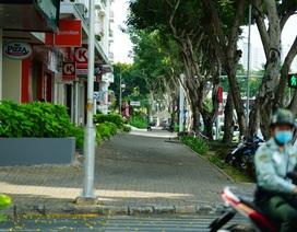 TPHCM cách ly khu chung cư cao cấp Park View