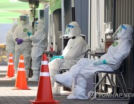 Hàn Quốc phát hiện thêm ổ dịch ở viện dưỡng lão, số ca nhiễm tăng trở lại