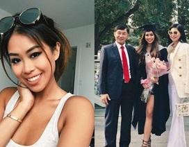 Bố mẹ tỷ phú của Tiên Nguyễn ủng hộ hơn 6 tỷ đồng chống Covid-19