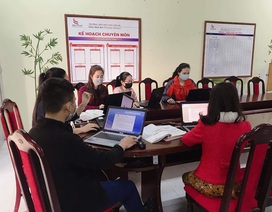 Học sinh Quảng Bình tiếp tục nghỉ phòng dịch Covid-19 đến hết ngày 29/3