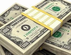 Giá USD bật tăng mạnh, áp đảo các đồng tiền khác