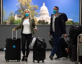 Mỹ dừng cấp thị thực trên toàn thế giới vì Covid-19