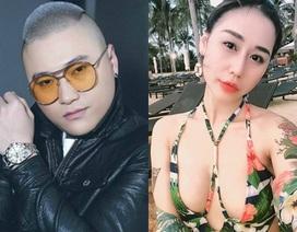 Vũ Duy Khánh hàn gắn với vợ cũ - DJ Tiên Moon sau hơn 2 năm ly hôn