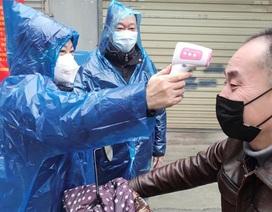 Trung Quốc không có ca mắc Covid-19 trong nước ngày thứ 2 liên tiếp