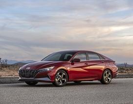 Cận cảnh Hyundai Elantra thế hệ mới vừa ra mắt - Làn gió lạ