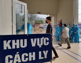 Thêm 4 ca mới, Việt Nam ghi nhận 91 trường hợp mắc Covid-19