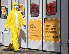 Tây Ban Nha có hơn 1.000 người chết, Đức tăng thêm gần 3.000 ca nhiễm