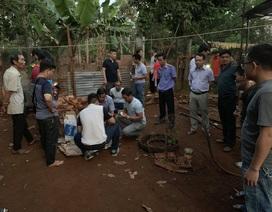 Thuê xe ô tô vận chuyển 1kg ma túy đá từ Nghệ An vào Đắk Lắk tiêu thụ