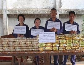 Chặn đứng đường dây vận chuyển lượng khủng ma túy vào Việt Nam