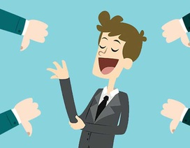 Ba bí quyết giúp không bị xuống tinh thần khi đối mặt với lời chỉ trích