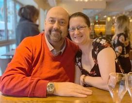 Chồng được cứu sống nhờ vợ tặng thận làm quà sinh nhật