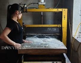 Điện Biên: Phất lên từ nghề làm miến dong ngon nức tiếng