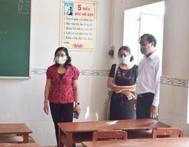 Nhiều địa phương cho học sinh tiếp tục nghỉ học để phòng, chống Covid-19