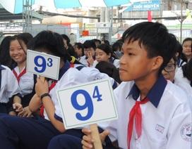 TPHCM: Học sinh lớp 9 và 12 sẽ học bài mới qua truyền hình
