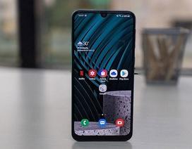 Samsung trình làng bộ đôi smartphone tầm trung Galaxy M21 và A41