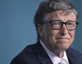 """Bill Gates: """"Covid-19 sẽ giảm sau 6-10 tuần nếu được kiểm soát tốt"""""""