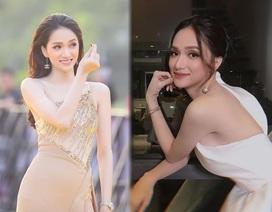 """Hoa hậu Hương Giang: """"Khi dịch bệnh, không có gì quan trọng bằng sức khoẻ"""""""