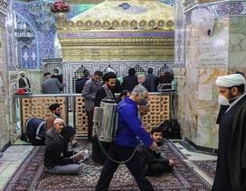 Iran thêm gần 150 người chết vì Covid-19
