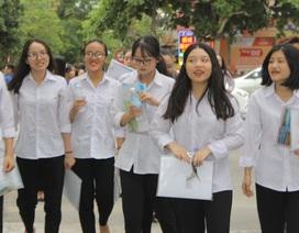Hà Tĩnh: Tạm dừng tổ chức kỳ thi học sinh giỏi cấp tỉnh THPT