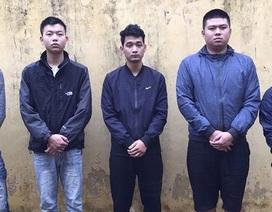 Khởi tố vụ án hình sự nhóm người hành hung bác sĩ ở Hải Dương