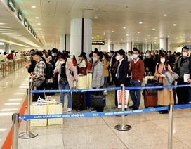 Tạm dừng miễn thị thực cho công dân Nga, Nhật Bản và Belarus