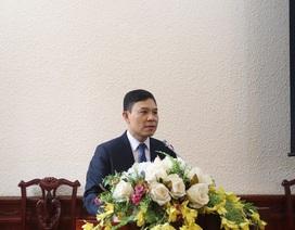 Ông Nguyễn Quốc Hoàn làm Chánh văn phòng Bộ Tư pháp
