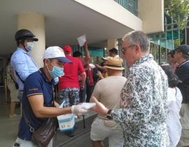 TPHCM: Người nước ngoài tại khu cách ly tập trung đều được miễn phí