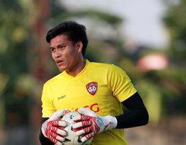 Thủ môn chiếm chỗ của Văn Lâm được xem là hiện tượng của Thai-League