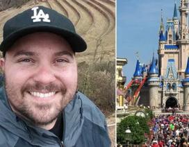 Chiến thắng ung thư lại mất mạng vì covid-19 sau chuyến đi Disney World