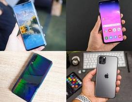 Những smartphone giảm giá đáng chú ý trong nửa cuối tháng 3/2020