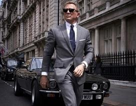"""""""Điệp viên 007"""" Daniel Craig không muốn con được hưởng thừa kế"""