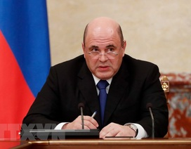 Thủ tướng Nga khuyến cáo doanh nghiệp về vấn đề sử dụng lao động