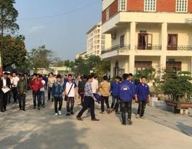 Thanh Hoá: Hơn 2.800 lao động đăng ký hưởng trợ cấp thất nghiệp
