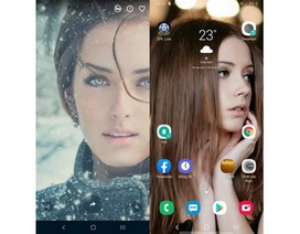 Bộ sưu tập hình nền chất lượng cao và tuyệt đẹp dành cho smartphone