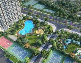 """Ra mắt Sapphire Parkville – """"Tâm điểm xanh"""" của Vinhomes Smart City"""