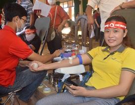 2 người trẻ hiến máu tình nguyện tiêu biểu ở miền cù lao sông nước