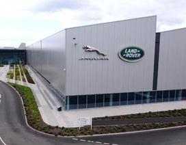 Bentley và Jaguar Land Rover đều phải đóng cửa nhà máy tại Anh