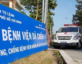 Việt Nam xác nhận ca mắc Covid-19 thứ 92