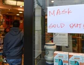 Đổ xô đi siêu thị: Sự chuẩn bị phù hợp hay hoảng loạn vô lý?