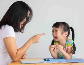 Đứa trẻ ngoan chưa hẳn đã tốt trong tương lai?