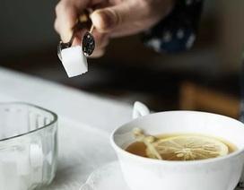 Chế độ ăn giàu đường có thể gây tử vong sớm