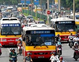 Bắt buộc hành khách đi phương tiện công cộng phải khai báo y tế