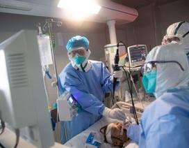 Trung Quốc không có ca lây nhiễm nội địa, số ca ngoại nhập tăng