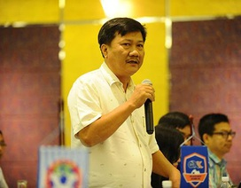 CLB Quảng Nam đề xuất huỷ bỏ V-League 2020