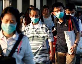 Singapore có ca tử vong đầu tiên vì Covid-19, số ca mới ở Thái Lan tăng vọt
