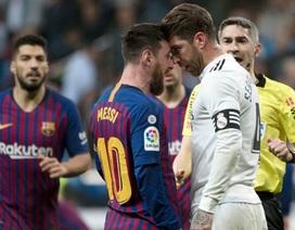 Real Madrid, Barcelona đối diện với thách thức cực lớn