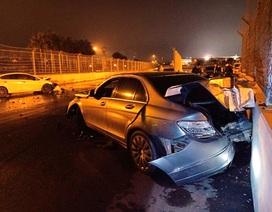 Ghi nhận tai nạn đầu tiên tại đường F1 ở Hà Nội?