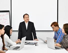 CEO Lâm Minh Chánh: Thương hiệu được xây dựng bởi những sản phẩm chỉn chu
