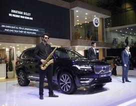 Volvo triệu hồi 736.000 xe vì lỗi phanh khẩn cấp, ở Việt Nam có 438 chiếc