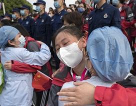 """Trung Quốc: Ca """"nhiễm rồi không nhiễm"""" virus corona ở Vũ Hán gây lo ngại"""